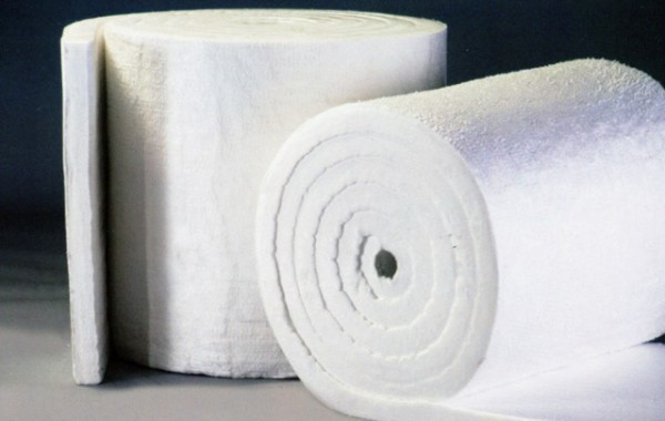 Ceramic Fibre Blankets