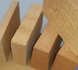 Dense Fire Bricks